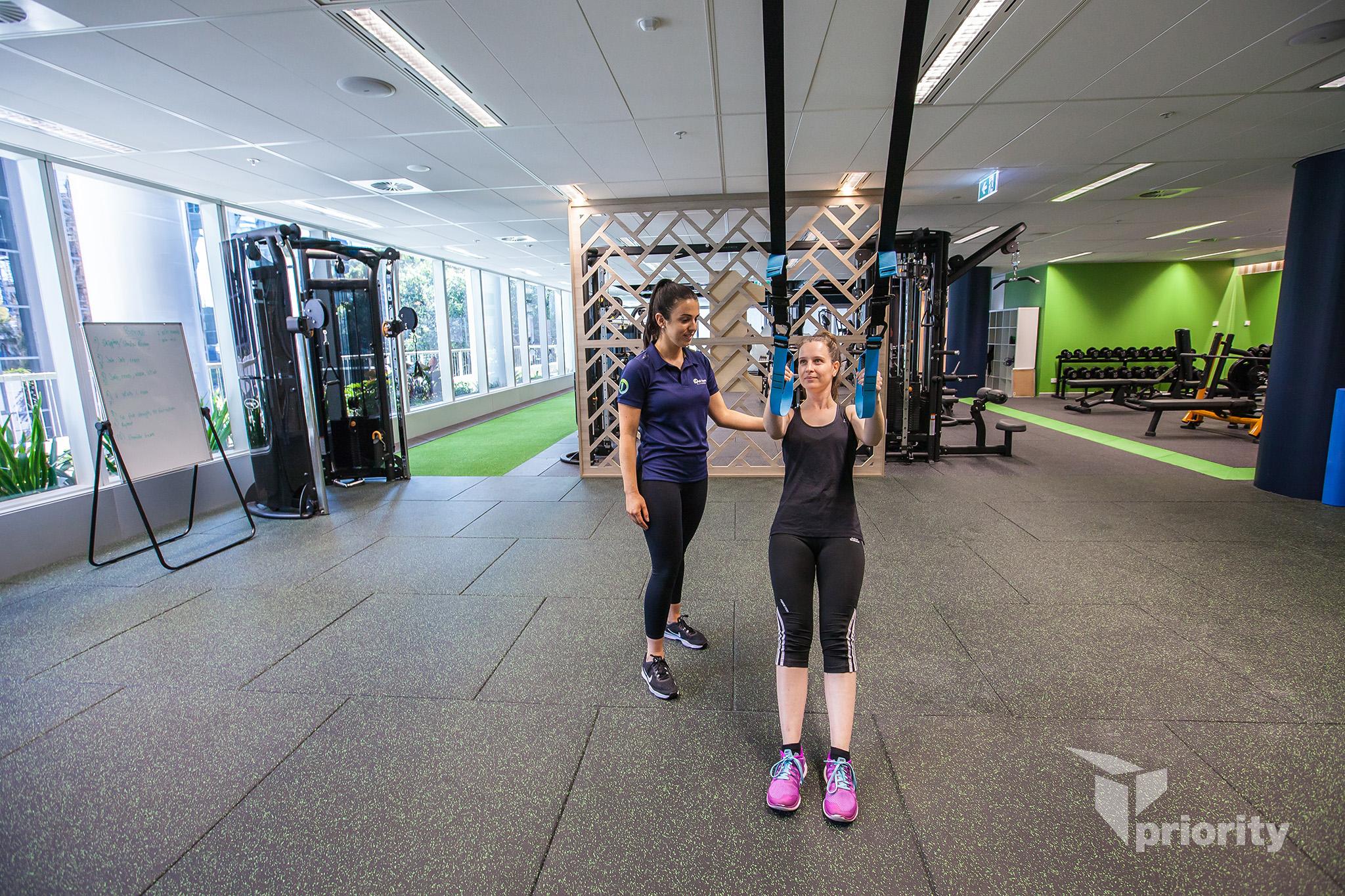 F1rst Class Fitness