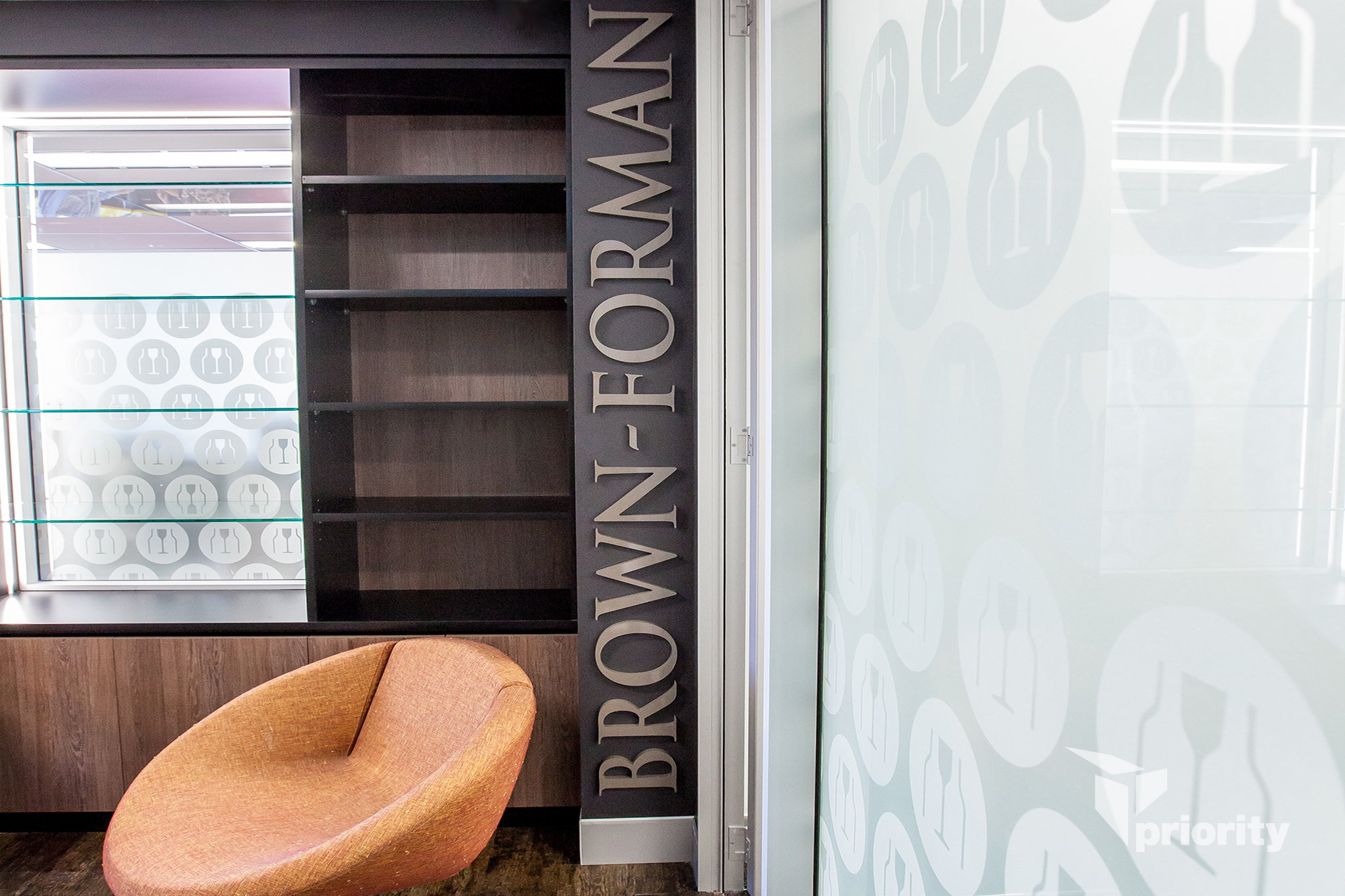 Brown-Forman Inc