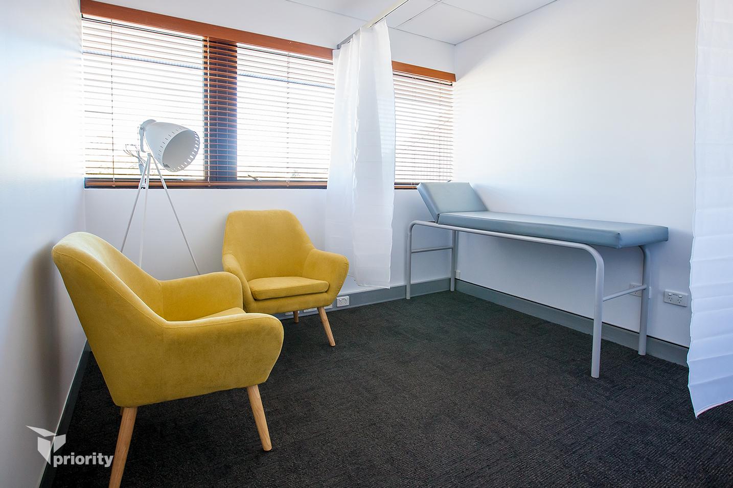 Genesis Care Sleep Centre