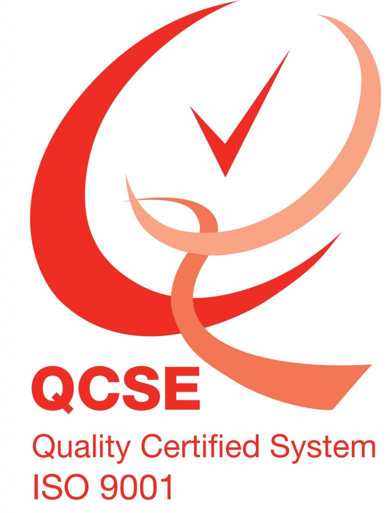 QCSE_ISO9001_jan2014
